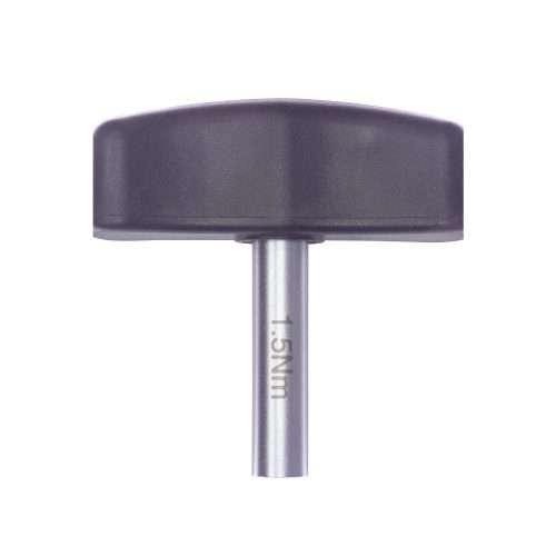 nozzle torque wrench - torque rating