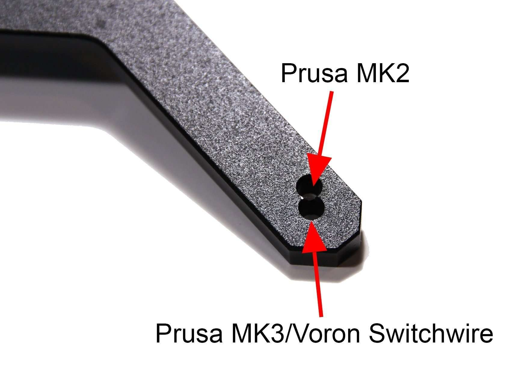 Prusa-switchwire-Y-Carriage-2-holes