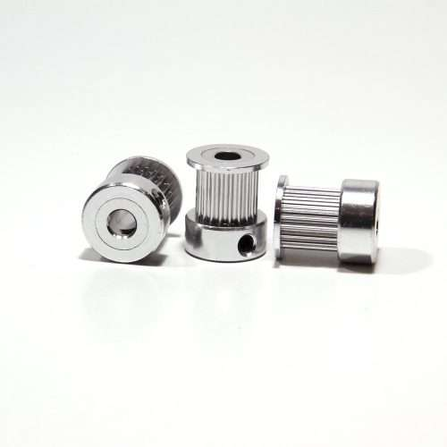 Pulley-20T-9mm-wide