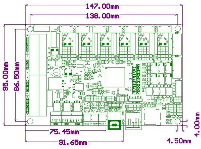 bigtreetech-SKR-Pro-v1.2-DIMS