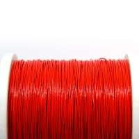 FEP-copper-wires-24awg-Red