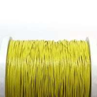 FEP-copper-wires-24awg-Yellow