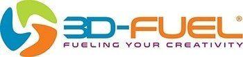 3D Fuel logo