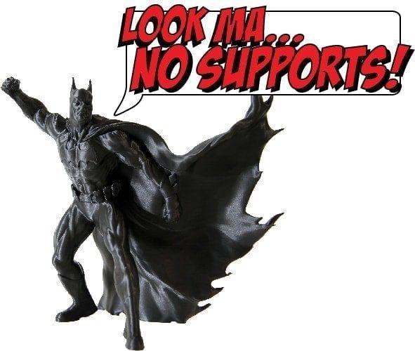 Batman_No Supports